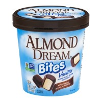 Almond Dream Bites - Vanilla - 6.6 OZ