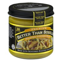 Better Than Bouillon Premium Roasted Chicken Base - 8 OZ