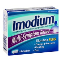 Imodium Multi-Symptom Relief Caplets - 18 CT