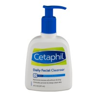 Cetaphil Daily Facial Cleanser - 8.0 FL OZ