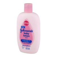 Johnson's Baby Lotion Nourishes Baby's Skin for 24 Hours - 15.0 FL OZ