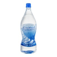Eternal Naturally Alkaline Spring Water - 50.7 OZ