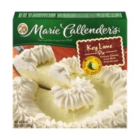 Marie Callender's Key Lime Pie - 36 OZ