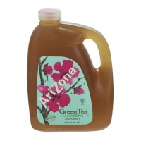 Arizona Green Tea with Ginseng and Honey - 1 GAL