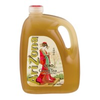 Arizona ZERO Calorie Green Tea with Ginseng - 1 GAL