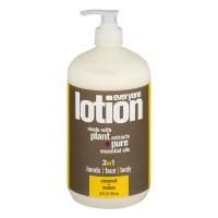Everyone Lotion 3-In-1 Coconut + Lemon - 32.0 FL OZ