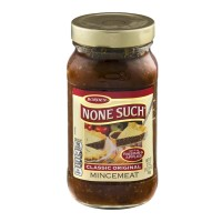 Borden None Such Mincemeat - Classic Original 27 OZ