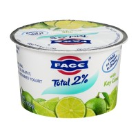 Fage Total 2% Greek Strained Yogurt - Key Lime 5.3 OZ