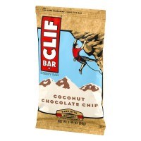 Clif Bar Coconut Chocolate Chip Energy Bar - 2.4 OZ