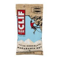 Clif Bar Energy Bar White Chocolate Macadamia Nut - 2.4 OZ