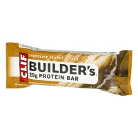 Clif Builder's 20g Protein Bar Chocolate Peanut Butter - 2.4 OZ
