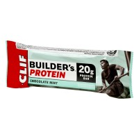 Clif Builder's Protein Chocolate Mint - 2.4 OZ