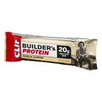 Clif Builder's 20g Protein Bar Vanilla Almond - 2.4 OZ