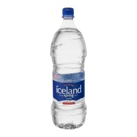 Iceland Spring Imported Natural Water - 1.5 L