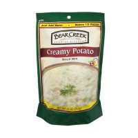 Bear Creek Country Kitchens Soup Mix - Creamy Potato 11 OZ