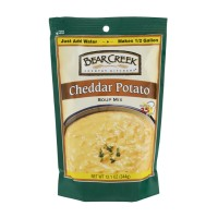 Bear Creek Country Kitchens Soup Mix - Cheddar Potato 12.1 OZ
