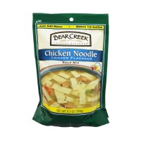 Bear Creek Country Kitchens Soup Mix - Chicken Noodle 9.3 OZ