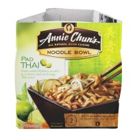 Annie Chun's All Natural Noodle Bowl - Pad Thai 8.4 OZ