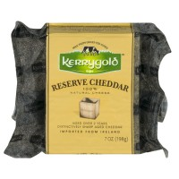 Kerrygold Cheese Reserve Cheddar - 7.0 OZ