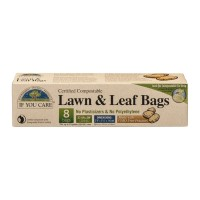 If You Care Certified Compostable Lawn