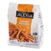 Alexia Sweet Potato Fries with Sea Salt - 20.0 OZ