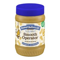 All Natural Peanut Butter & Co. Smooth Operator - 16.0 OZ