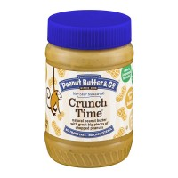 All Natural Peanut Butter & Co. Crunch Time - 16.0 OZ