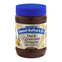 Peanut Butter & Co Dark Chocolate Dreams - 16.0 OZ