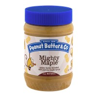 Peanut Butter & Co Mighty Maple - 16.0 OZ