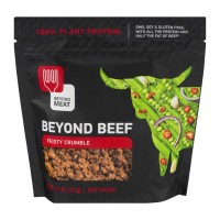Beyond Beef Feisty Crumble - 11.0 OZ