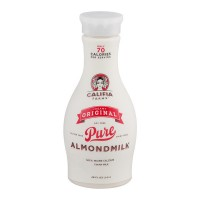Califia Farms Creamy Original Pure Almondmilk - 48.0 FL OZ
