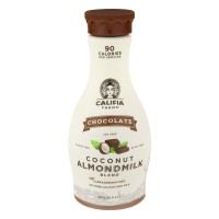 Califia Farms Coconut Almond Milk Blend Chocolate - 48.0 FL OZ
