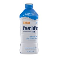 Fresh Milk Fairlife 2% - 52 OZ