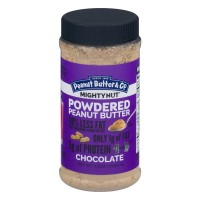 Peanut Butter & Co. Mighty Nut Powdered Peanut Butter Chocolate - 6.5 OZ