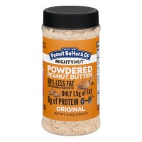 Peanut Butter & Co. Mighty Nut Powdered Peanut Butter Original - 6.5 OZ