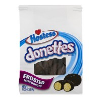 Hostess Donettes Frosted Mini Donuts - 11.25 OZ