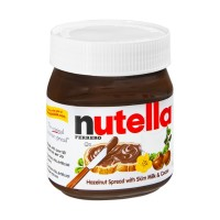 Nutella Hazelnut Spread - 13.0 OZ