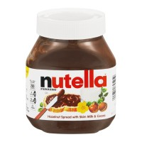 Nutella Hazelnut Spread - 26.5 OZ