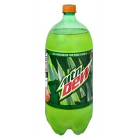 Mountain Dew - 2.0 L