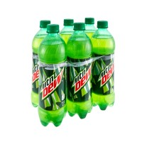 Mountain Dew (6pk/16.9oz)