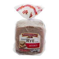 Pepperidge Farm Jewish Rye Bread - Seeded - 16.0 OZ