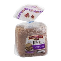 Pepperidge Farm Jewish Rye Bread - Seedless - 16.0 OZ