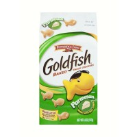 Pepperidge Farm Goldfish Crackers Parmesan - 6.6 OZ
