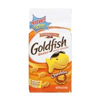 Pepperidge Farm Goldfish Crackers -Cheddar - 6.6 OZ
