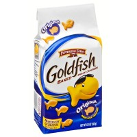 Pepperidge Farm Goldfish Crackers Original - 6.6 OZ