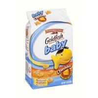 Pepperidge Farm Goldfish Crackers Cheddar Baby - 7.2 OZ