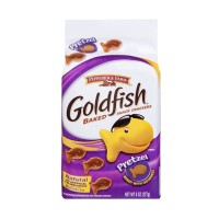 Pepperidge Farm Goldfish Pretzel - 8.0 OZ
