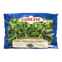 Birds Eye Deluxe Baby Vegetables Baby Broccoli Florets - 12.6 OZ