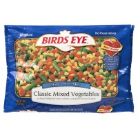 Birds Eye Select Vegetables Classic Mixed Vegetables - 16.0 OZ