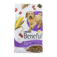 Beneful Dog Food - Playful Life 56 OZ